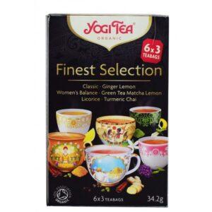 Συλλογή Γιόγκι Τσάι - House Of Spices Μπαχαρικά Βότανα Τσάι