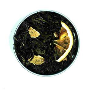 Πράσινο Τσάι Ερλ Γκρέι - House Of Spices Μπαχαρικά Βότανα Τσάι