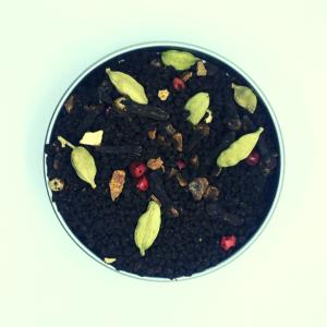 Τσάι Μασάλα - House Of Spices Μπαχαρικά Βότανα Τσάι