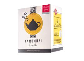 Χαμομήλι Σε Φακελάκια - House Of Spices Μπαχαρικά Βότανα Τσάι