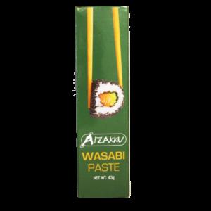 Πάστα Γουασάμπι - House Of Spices μπαχαρικά Βότανα Τσάι