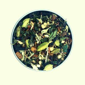 Γιόγκι Τσάι Βοτάνων Και Μπαχαρικών - House Of Spices