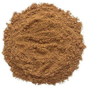 Μοσχοκάρυδο Τριμμένο Μπαχαρικά - House Of Spices