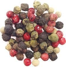 Μείγμα Τέσσερα Πιπέρι Μπαχαρικά - House Of Spices