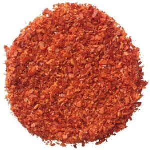 Πιπεριά Τσίλι Τριμμένη Μπαχαρικά - House Of Spices