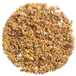 Λιναρόσπορος Τριμμένος - House Of Spices Μπαχαρικά Βότανα Τσάι