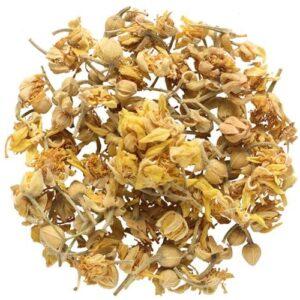 Τίλιο ή Φλαμούρι Βότανο Ηρεμιστικό Αποχρεμπτικό - House Of Spices