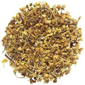 Ζαμπούκος Βότανο Αντιπυρετικό Δουρητικό - House Of Spices