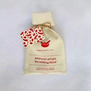 Βιολογικό Μαγειρικό Μείγμα Τσίλι Ανθός Αλατιού Ρίγανη - House Of Spices
