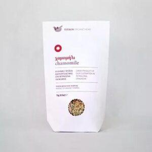 Χαμομήλι Βιολογικό Βότανο Χαλαρωτικό - House Of Spices