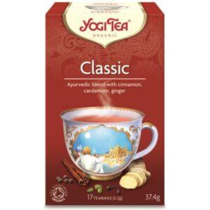 Κλασικό Τσάι Γιόγκι - House OF Spices Μπαχαρικά Βότανα Τσάι