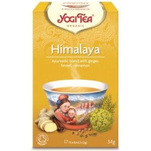 Ιμαλάια Τσάι Γιόγκι - House Of Spices Μπαχαρικά Βότανα Τσάι