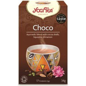 Τσάι Σοκολάτα Γιόγκι - House Of Spices Μπαχαρικά Βότανα Τσάι