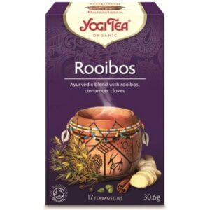 Ρόιμπος Τσάι Γιόγκι - House Of Spices Μπαχαρικά Βότανα Τσάι