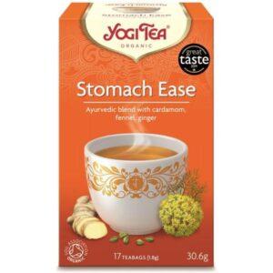Τσάι Για το Στομάχι Γιόγκι - House Of Spices Μπαχαρικά Βότανα Τσάι