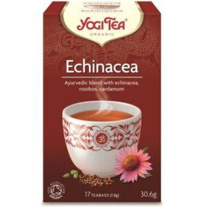 Τσάι Εχινάκεια Γιόγκι - House Of Spices Μπαχαρικά Βότανα Τσάι