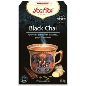 Μαύρο Τσάι Γιόγκι - House Of Spices Μπαχαρικά Βότανα Τσάι