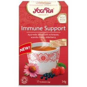 Τσάι Για Την Ενίσχυση Του Ανοσοποιητικού Γιόγκι - House Of Spices