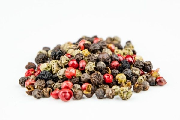 Μείγμα Επτά Πιπέρια Μπαχαρικά - House Of Spices
