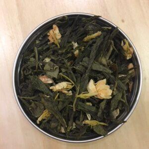 Πράσινο Τσάι Γιασεμί - House Of Spices Μπαχαρικά Βότανα Τσάι