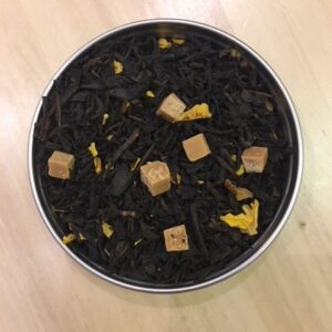 Μαύρο Τσάι Καραμέλα - House Of Spices Μπαχαρικά Βότανα Τσάι