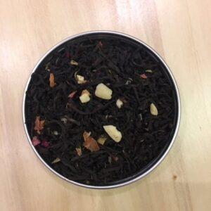 Μαύρο Τσάι Αγριοκέρασο Πικραμύγδαλο - House Of Spices