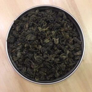 Πράσινο Τσάι Gunpowder - House Of Spices Μπαχαρικά Βότανα Τσάι