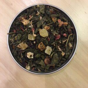Πράσινο Τσάι Φρούτα Του Δάσους - House Of Spices