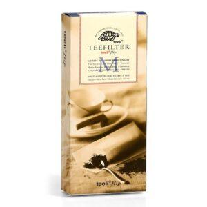 Χάρτινα φίλτρα τσαγιού - House Of Spices Μπαχαρικά Βότανα Τσάι