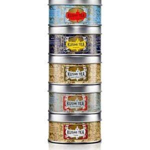 Συλλογή Ρώσικά Μείγματα Απο Την Κούσμι - House Of Spices