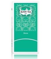 Τσάι Αποτοξίνωσης Σε Φακελάκια Κούσμι - House Of Spices
