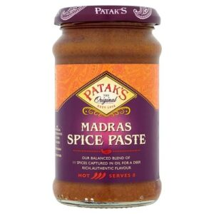 Πάστα Μαντράς - House Of Spices Μπαχαρικά Βότανα Τσάι