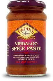 Πάστα Βινταλού - House Of Spices Μπαχαρικά Βότανα Τσάι