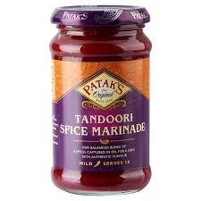 Πάστα Ταντούρι - House Of Spices Μπαχαρικά Βότανα Τσάι