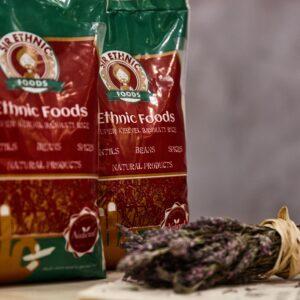 Ρύζι Μπασμάτι - House Of Spices Μπαχαρικά Βότανα Τσάι
