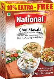 Τσάτ Μασάλα - House Of Spices Μπαχαρικά Βότανα Τσάι