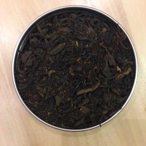 Μαύρο Τσάι Με Λεμόνι Και Μπαχαρικά - House Of Spices