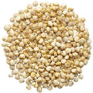 Κινόα Λευκή Βιολογική Χύμα - House Of Spices Μπαχαρικά Βότανα Τσάι