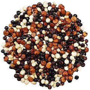 Κινόα Τρίχρωμη Βιολογική Χύμα - House Of Spices