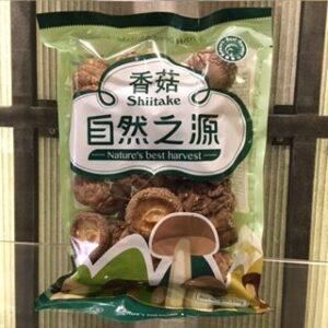 Μανιτάρια Shiitake - House Of Spices Μπαχαρικά Βότανα Τσάι