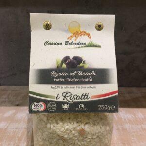 Βιολογικό Ριζότο Με Μανιτάρια Χωρίς Γλουτένη - House Of Spices