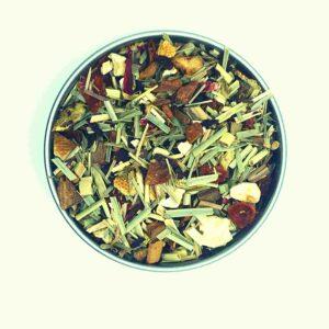 Τσάι Lemon Detox Για Αποτοξίνωση - House Of Spices