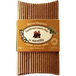 Σαπούνι Ελαιολάδου Με Κανέλα- House Of Spices