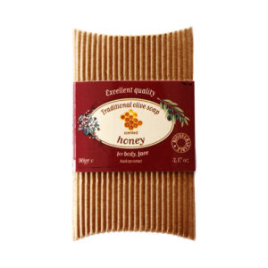 Σαπούνι Ελαιολάδου Με Μέλι - House Of Spices Σαπούνια