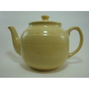 Κίτρινη Tσαγιέρα 1100ml - House Of Spices Μπαχαρικά Βότανα Τσάι